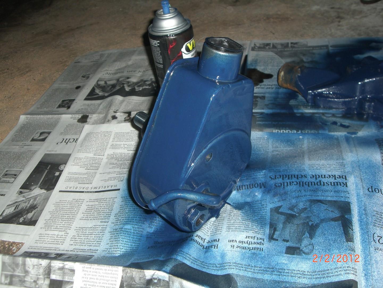 2012_02_02 spuiten stuurbekrachtigingspomp.JPG