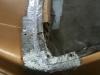 20101119 1977 cadillac eldorado biarritz roof repair 11