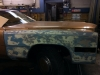 201111 1977 cadillac eldorado body paintjob 06
