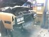 20111205 1977 cadillac eldorado biarritz body work process 07