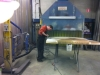 20111205 1977 cadillac eldorado biarritz body work process 13