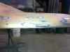 20111205 1977 cadillac eldorado biarritz body work process 20