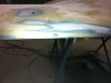 20111205 1977 cadillac eldorado biarritz body work process 22