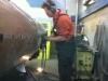 20111205 1977 cadillac eldorado biarritz body work process 38