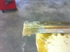 20111205 1977 cadillac eldorado biarritz body work process 50