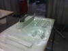 20111205 1977 cadillac eldorado biarritz body work process 55