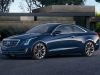 2015-cadillac-ats-coupe-blue-front-side-view