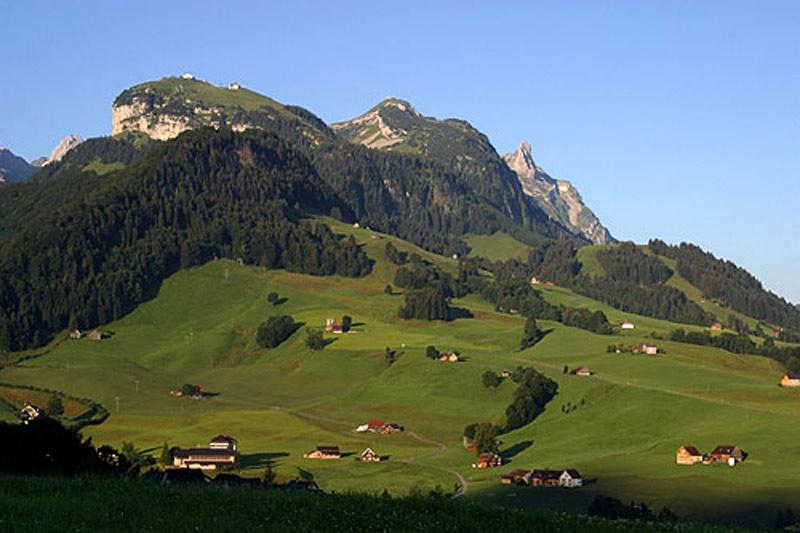 Appenzell_Landschaft