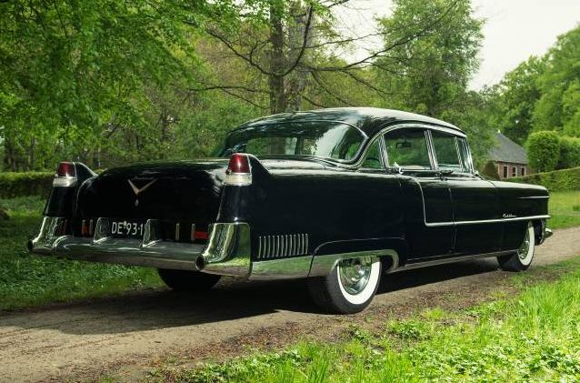 1955 Fleetwood 60 Special Sibrand Hassing.jpg
