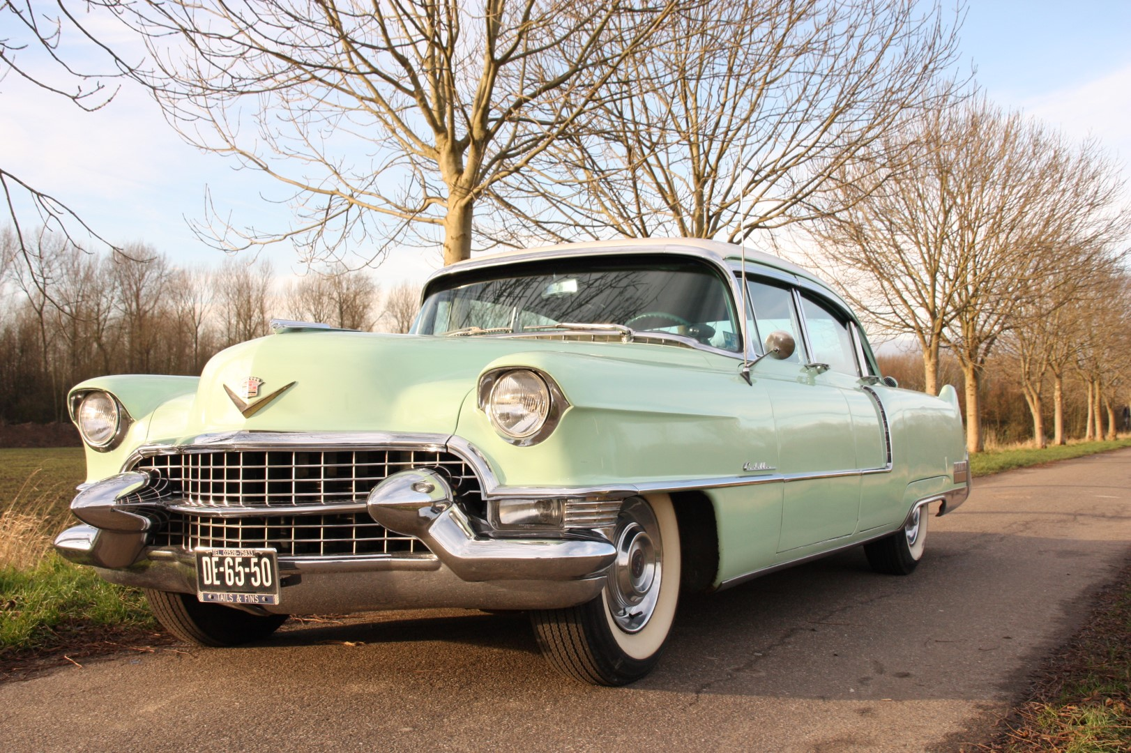 1955 Fleetwood Tom Dusseldorp.JPG