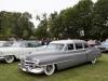 1952 Cadillac 75 Fleetwood Imperial Sedan limousine Herman Stöver
