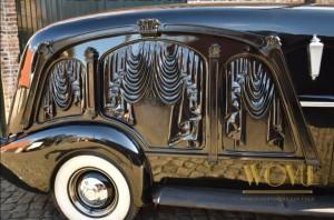 1938 Carved Hearse Mari van Uden 1