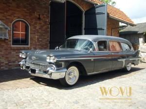 1958 Eureka Mari van Uden 1