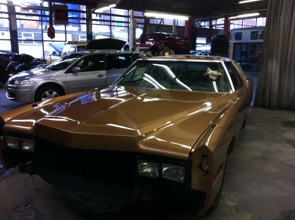 201111 1977 cadillac eldorado body paintjob 15