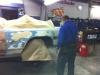 20111205 1977 cadillac eldorado biarritz body work process 15