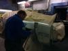 20111205 1977 cadillac eldorado biarritz body work process 16