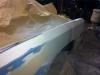 20111205 1977 cadillac eldorado biarritz body work process 18