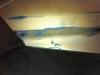 20111205 1977 cadillac eldorado biarritz body work process 24