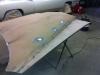 20111205 1977 cadillac eldorado biarritz body work process 25