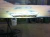 20111205 1977 cadillac eldorado biarritz body work process 28