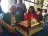 Clarence Matthews op zijn 110 de verjaardag.jpg